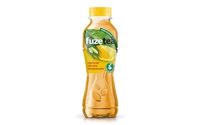 Fuze Tea Sitruunaruoho 0,4l