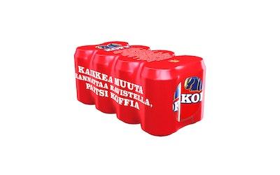 Koff 4,6% 0,33l tlk 8-pack
