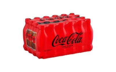 Coca-Cola Zero 0,33l 24-pack