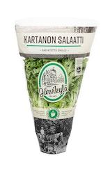 Järvikylä kartanonsalaatti rkk FI 1lk