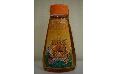 Mesimestarin juokseva hunaja 350g