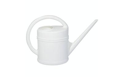 Plastex kastelukannu valkoinen