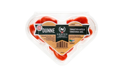 Tomaatti Dunne Marzano 230g Suomi 1lk