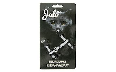 Jalo Kissan valjaat säädettävä - kuva