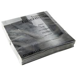 Muurla Mantra liina 25cm 20kpl Laituri