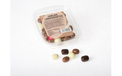 Lakumesta suklaalakusekoitus 200g