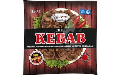 Görans Kebab 250g chilikebablastu