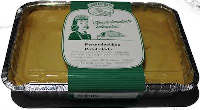 Suomen Lounastuote Oy 700g perunalaatikko