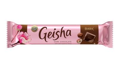 Geisha Dark 37g suklaapatukka