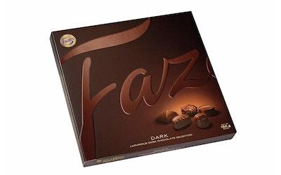 Karl Fazer Dark suklaakonvehtirasia 150g