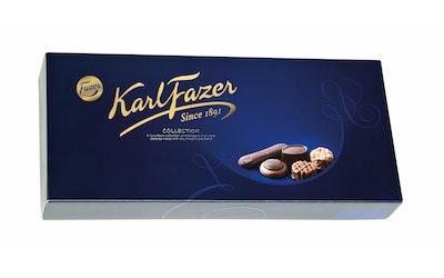 Karl Fazer suklaakonvehti 2krs 570g