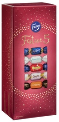 Fazer Festive 5  500g suklaakonvehteja