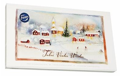 Fazer Talvi suklaakonvehtirasia 410g