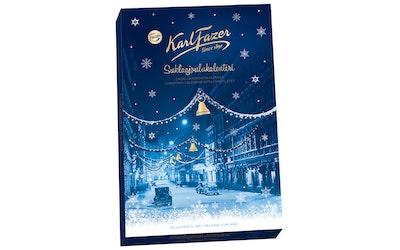 Karl Fazer joulukalenteri 175g