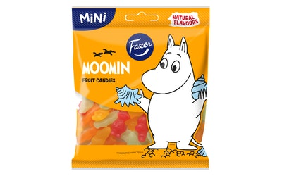 Fazer Moomin makeissekoitus 80g