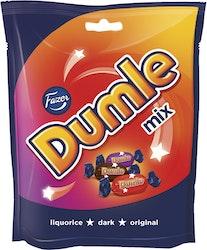 Dumle Mix 220g pussi