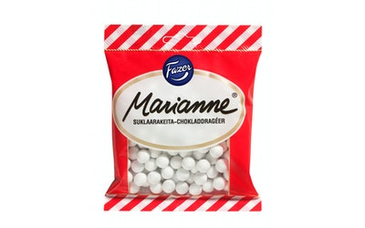 Marianne suklaarakeita 150g pussi