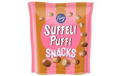 Suffeli Puffi Snacks 180g