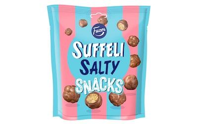 Suffeli Salty Snacks 160g