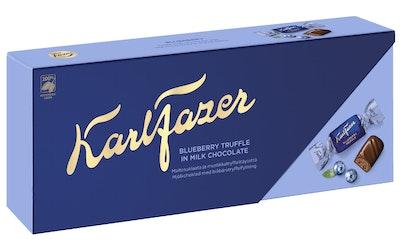 Karl Fazer 270g mustikkatryffeli
