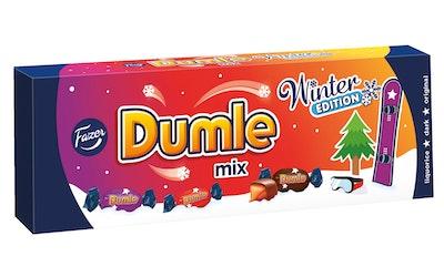 Dumle Mix 3 350g  sis Dumle Dark suklaakonvehtirasia