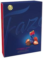 Karl Fazer one-twist 170g mansikka crisp