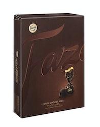 Karl Fazer tumma sukl 70% one-twist 170g
