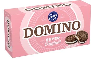 Fazer Domino keksi 345g super original