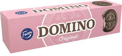 Fazer Domino Original täytekeksi 175g