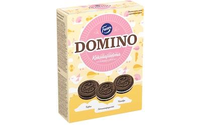 Fazer Domino keksilajitelma 525g kausi