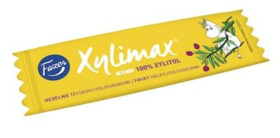 Xylimax Moomin Hedelmä Täysksylitolipurukumi 5 palaa/6,5g