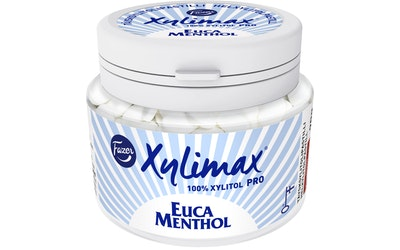 Xylimax PRO pastilli 90g eucamenthol