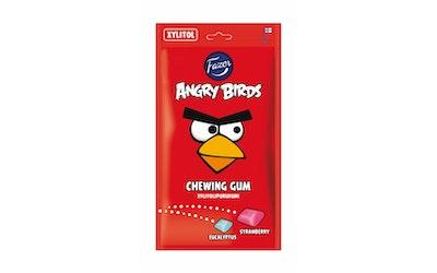 Fazer Angry Birds Red Bird  ksylitolipurukumi 70g