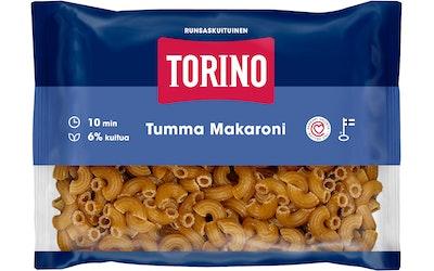 Torino tumma makaroni 400 g
