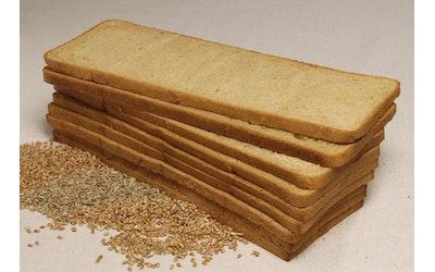 Rollfoods Iso voileipäviipale brown 1,2kg pakaste