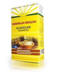 Korpelan Mylly Ruisrouhe 450 g