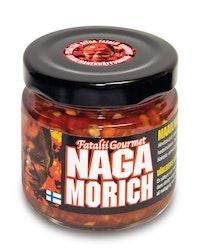 Fatalii Gourmet Naga Morich Maailman tulisin chili 35g