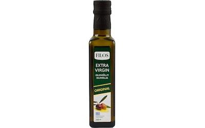 Filos ekstra-neitsytoliiviöljy 250ml original