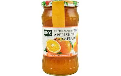 Filos kreikkalainen appelsmarmeladi 370g