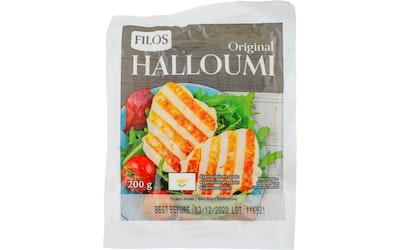 Filos halloumi-juusto 200 g