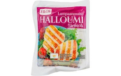 Filos halloumi-juusto lampaanmaidosta 200 g