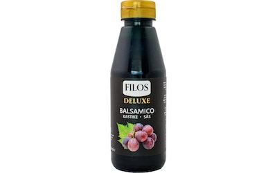 Filos tumma balsamicokastike 250 ml