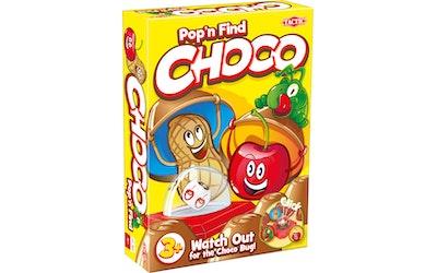 Choco Lasten peli uudistettu