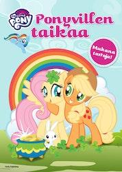 My Little Pony Ponyvillen taikaa