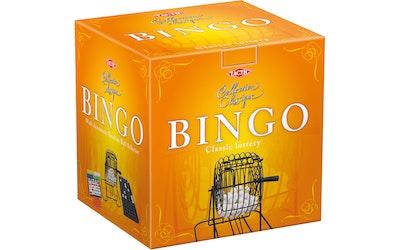 Klassikko Bingo