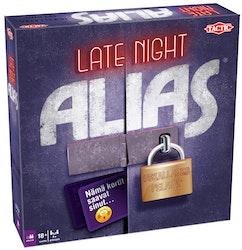 Late Night Alias Partypeli