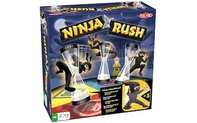 Ninja Rush Perhepeli