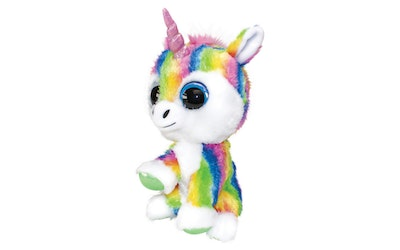 Lumo Stars Unicorn Dream Pehmo 15cm