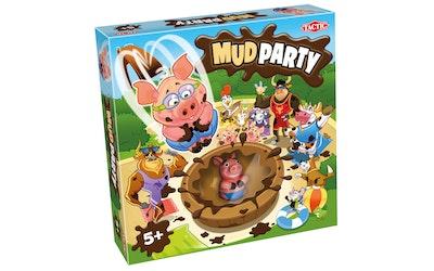 Tactic Mud Party Lastenpeli