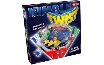 Kimble Twist - kuva